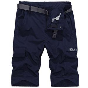 Summer New Style Quick-Dry Shorts Youth Thin Casual Pants Outdoor Kuai Gan Ku Men'S Shorts-40