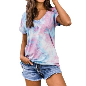 Hot Sell One High Quality Men Women T Shirt Summer Couple Brand Letter Printed Tops Tee Casual Cotton Short Sleeve O-Neck Tshirt#542