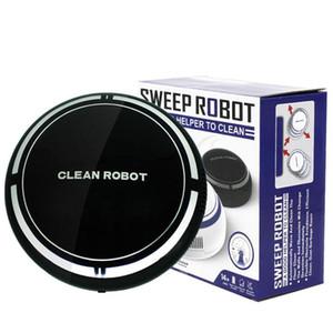 SWEEP ROBOT Charged intelligente cartone animato t robot aspirapolvere di induzione macchina spazzatrice di pulizie 25-30 giorni LXL1422 spedizione