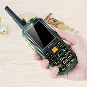 Sbloccato originale Mafam robusto antiurto esterna del telefono mobile UHF Hardware Citofono Walkie Talkie Belt Clip Powerbank Facebook cellulare