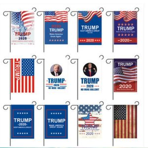 Bayraklar Donald John Trump Bayraklar Amercia Büyük Agian Banner 2020 Başkan Kampanyası Banner ployester Bezi Flama El Bayraklar LSK406 tutun