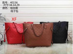 2020 Hot handbags Handbag Fashion Women's Bag Leather Handbags Shoulder Bag Crossbody Bags for Women Messenger Woman Tote Shoulder Bags 75f
