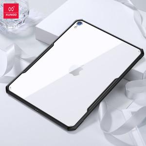 """XUNDD Koruyucu hava yastıkları Darbeye Cases 11 12.9 9.7 10.5"""" 2017 2018 Mini 4 Pro yeni iPad için tablet Kılıf"""