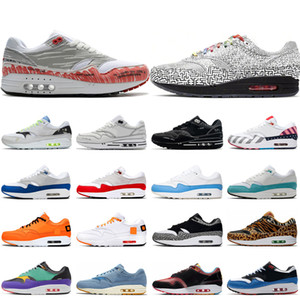 2020 Sketch To Shelf 1 Mens Running Shoes Tokyo Maze Schematic Bred Script 1s Windbreaker CNY walking sports sneakers trainers size 36-45