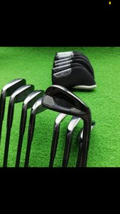 Golf Club AP3 718 Golf Iron Group Men's Golf Golf Head Group Group Carbon Steel
