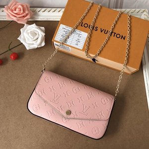 Drop Ship Chain Designer Luxury Women &#039 ;S Bag Vintage Women Shoulder Crossbody Bag High Quality Messenger Bag Women Evening Clutch Bags