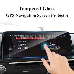 Для BMW X3 G01 X4 G02 Закаленное стекло GPS навигационный экран протектор 2018-2019 1шт