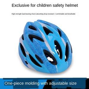 XGfNK Luoshen les enfants vélo S3 équipement pour enfants Roller enfants enfants pour vélo PATINAGE casque de planche à roulettes casque