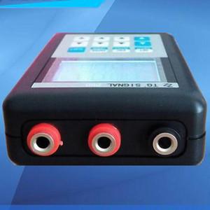 4-20mA 0-10V 24V DC Current Voltage Signal Generator Simulator 4-20mA Loop Calibrator Module 4-20mA Tester 0-20mA Simulator 24V Generator