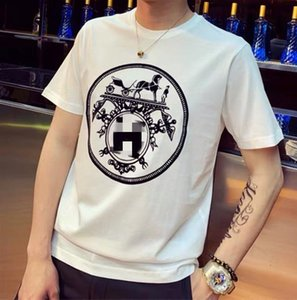 balm Designer Mens T Shirt Womens 2020 Summer Short Sleeve New Fashion Casual Letter Sexy Lady Printed Hip Hop Tops Tees