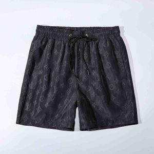New G Letter Mens Breathable Shorts Luxury Full Letters Printed Men Pants