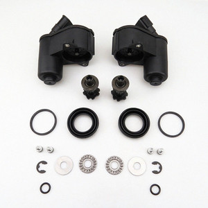 DOXA 6 Torx Rear Elektrischen servomotor Handbrake Brake Caliper Motor + Screw Kit For A6 Q3 Alhambra 32332082G 4F0615404F H4JJ#