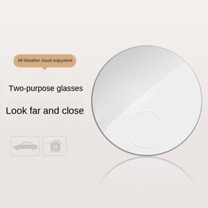 tf4rE Dôme look presbytie double lumière loin regarder près 1,56 lentilles de résine myopie astigmatisme film dur vert pour amétropies pour la myo personnes âgées
