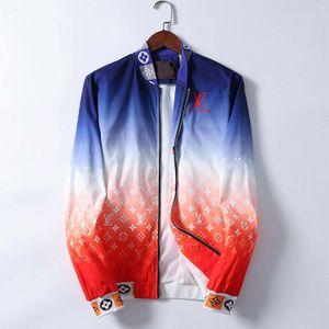 Luxe Mens Designer Denim Veste Homme Femme de haute qualité Manteaux Casual Bleu Noir Mode Marque Mens Designer Jacket f1