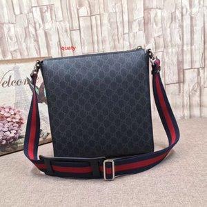 Messenger 474137 Men Women Messenger Bags Shoulder Belt Bag Totes Portfolio Briefcases Duffle Luggage 523599