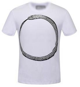 2020 럭셔리 유럽 파리 자수 대비 패치 워크 t- 셔츠 패션 남성 잉글랜드 woamn의 T 셔츠 캐주얼 남성 의류 셔츠