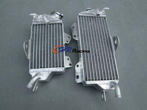 radiador de aluminio para el KX 125 KX125 1990 1991 90 91 (PAR) VYbQ #