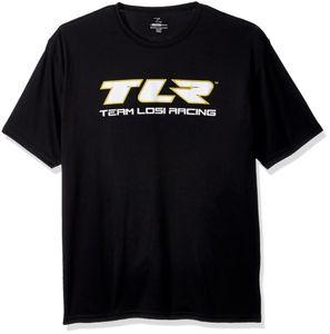 Moisture Wicking Camisa Losi Racing Team TLR de homens XX-Large
