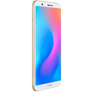 Original Huawei Enjoy 7S 4G LTE Cell Phone 4GB RAM 64GB ROM Kirin 659 Octa Core Android 5.65 inch 13.0MP Fingerprint ID 3000mAh Mobile Phone
