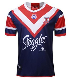 New 2018 2019 2020 SYDNEY ROOSTERS rugby Jerseys NRL Rugby League jerseys 19 20 shirts Size S-3XL Mens