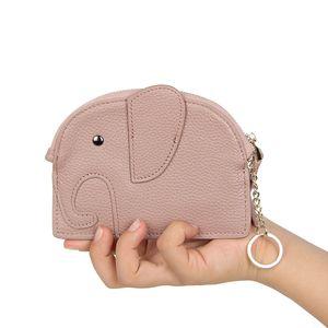 High-End Designer First Layer Cowhide New Shell Wallet Mini Bag Genuine Leather Zipper Key Bag Coin Bag Card Female Coin Purse Women