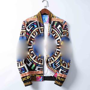 2020 Hot Jacket Designer Fashion Coat Men Women Denim Coat Casual Hip Hop Designer Jacket Mens Clothing Men's jacket