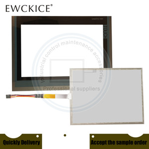 Original NEW IPC277E 6AV7882-0CA20-1LA0 6AV7 882-0CA20-1LA0 PLC HMI Industrie-TouchScreen und Frontetikett Film