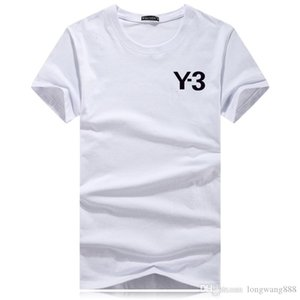 19ss Monogram T Shirt Luxury Printed Designer T Shirt Fashion Summer T Shirt Tee Casual Men Women Street Short Sleeve O-Neck Pullover S-5XL