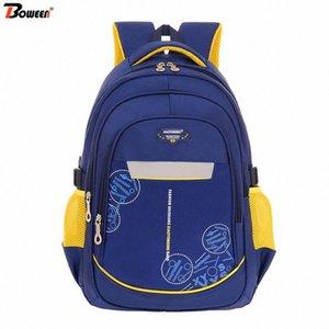 Boys School Bags Crianças Backpack Aluno da Escola Bags For Girls primária Waterproof Bookbag rosa Grande Capacidade Grau 1 3 6 meninas Sacos Roda FrJ4 #