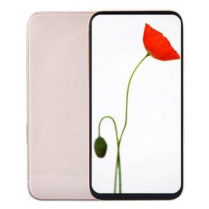 6.5 pulgadas GooPhone 11 Pro Max V3 3G WCDMA Quad Core 1 GB 16 GB 32 GB + Face ID de carga inalámbrica 4G LTE Mostrar Octa Core de 64 GB 256 GB 512 GB Smartphone