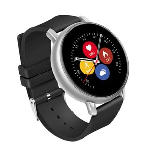 S666 Smart Watch Smart Bracelet IP67 Touch Screen Wristwatch Heart Rate Sleep Monitor Bluetooth Call Waterproof