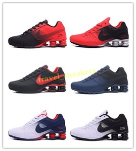 New arrival Deliver 809 Triple white black Running Shoes for men Pink Grey Black women DELIVER OZ NZ Mens Fashion Trainers Sneakers TG04