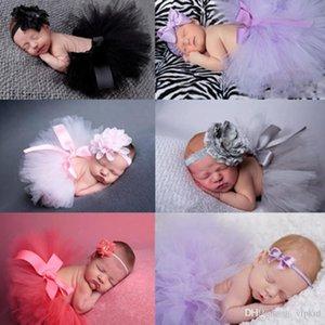 17 styles 2019 Newborn Baby Girls Boys Fashion Photo Photography Prop Outfits Newborn Suit Photography Props Baby Girls hair Accessories L
