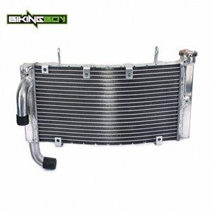 BIKINGBOY per 749 999 TUTTI Engine Radiatore di raffreddamento ad acqua di raffreddamento della lega di alluminio Nucleo Motociclo Accessori Replacement uclD #
