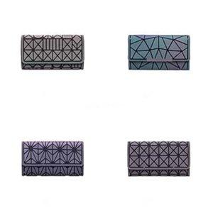 Nueva embra carpetas de las mujeres monederos Mujer Carteira Femenina Carteras Illeteras Portefeuille dinero del monedero de Ag # 187