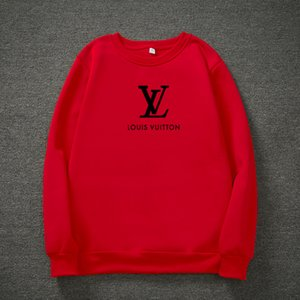 sweater Hearts hoodies Lòuis Vuittòn famous Hollywood mens hoodie hip hop street casual designer sweatshirt fashion designer womens