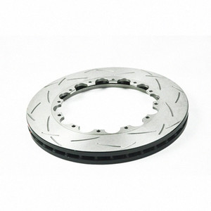 KOKO RACING Auto brake parts 380*28mm brake disc for 19rim wheel size for W203 C320 gz08#