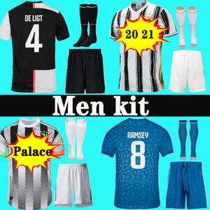 20 21 Soccer Jersey 2020 2021 men kit Football Shirts