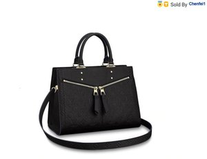 chenfei1 PV36 M54273 Sully MM Women HANDBAGS ICONIC BAGS TOP HANDLES SHOULDER BAGS TOTES CROSS BODY BAG CLUTCHES EVENING