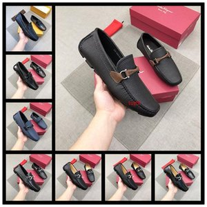 Plus Size New Party Bussiness Dress Slip On Loafers Shoes Dandelion Sneaker Red Bottom Oxford Luxury Men s Leisure Fashion Flat