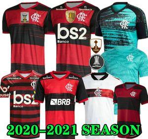 20 21 2020 2021 jersey flamengo flamand GUERRERO DIEGO VINICIUS JR Football Maillots Goleiro Flamengo GABRIEL B homme femme maillot de football de sport