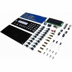 Tragbare MiniDDS Digital-Funktionsgenerator Servo Test Signal Generator-Controller Kit DIY-Teile mit Power Adapter ojha #