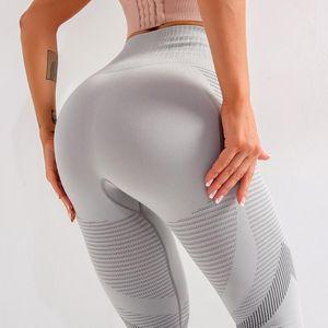 CHRLEISURE Fitness Spandex Leggings Sexy Women Gym High Waist Workout Legging Stretchy Pants Sports Push Up Legins 2020 New