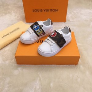 Top quality Boys Girls Shoes Moccasins Soft Kids Loafers Children Flats Casual Boat Shoes Children's Leather Shoes autumn Fashion