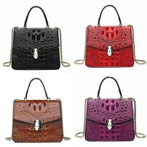 Simple PU Leather Crossbody Bags For Women 2020 Solid Color Shoulder Messenger Handbags Female Cross Body Travel Bag#839