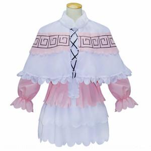 eIWC7 Mode Kleidung Xiaolin des Little Dragon maid Schwester schütteln lange Kangna Mode Xiaolin Kleidung Little Dragon maid Schwester lange K schütteln