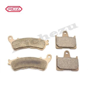 Motorcycle metal sintering brake pads For sportster 883 1200 XL L   N   C R T X 2014 2020 2020 XL883 XL1200