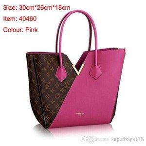 LL 40460 Miglior prezzo delle signore delle donne di alta qualità borsa singola borsa del portafoglio borsa zaino tote spalla