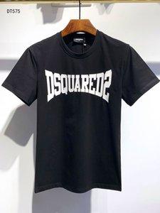 19ss Erkek Tasarımcı tişört Lüks Yeni Marka Tasarımcı Kısa Kollu Moda Baskılı En Popüler Basit Açık Elbise 2020 Yaz Medusapolo
