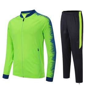 رياضية النساء 2 قطعة مجموعة الرجال ملابس ملابس رياضية لكرة القدم الزي الرجال المدرسة رياضة الركض ركض جرزاية بدلة رياضية T200615